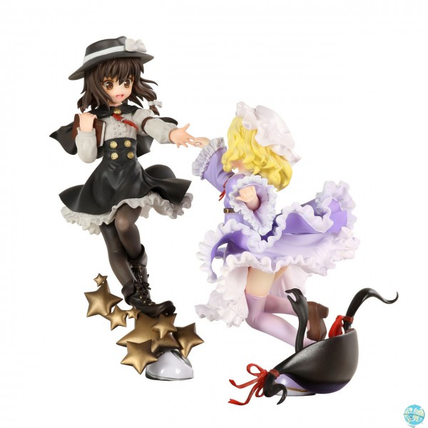 ZUN's Music Collection - Renko Usami & Maribel Hearn Statue: Bellfine
