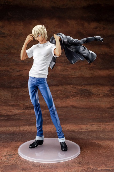 Detective Conan - Amuro Tooru Statue: TMS Entertainment