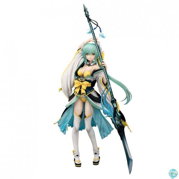 Fate/Grand Order - Lancer/Kiyohime Statue: Phat!