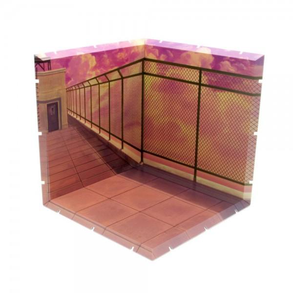 Dioramension 150 - Rooftop / Zubehör-Set: PLM