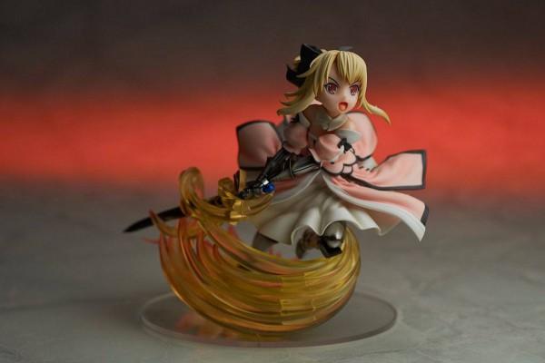 Fate/kaleid liner Prisma Illya 3rei - Illya Statue: Di molto bene