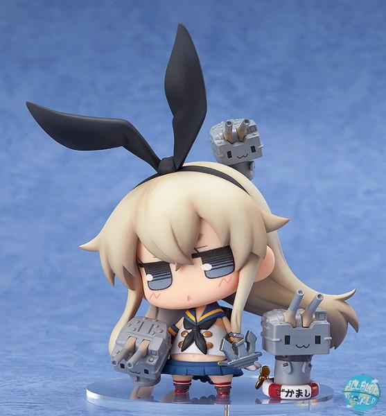 Kantai Collection - Shimakaze Figur - Medicchu: Phat!