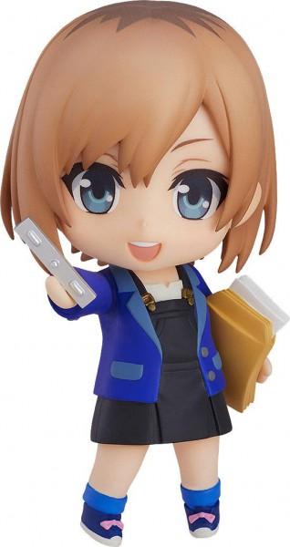 Shirobako - Aoi Miyamori Nendoroid: Good Smile Company
