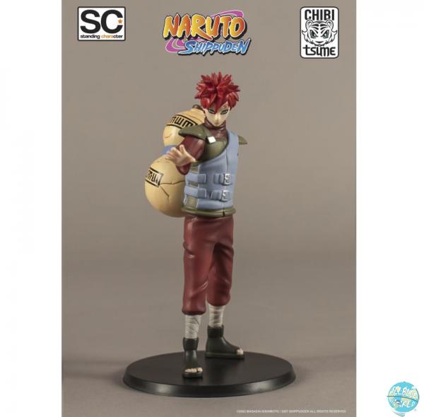 Naruto Shippuuden - Gaara Figur - Standing Characters: Tsume