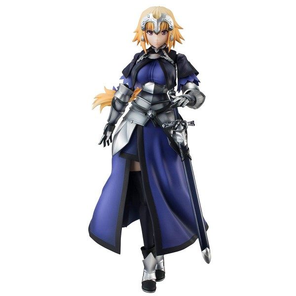 Fate/Apocrypha - Ruler Actionfigur / Variable Action Heroes DX: MegaHouse
