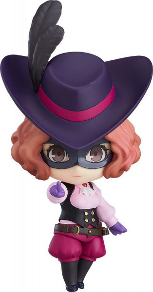 Persona 5 - Haru Okumura Nendoroid / Phantom Thief Version: Good Smile Company