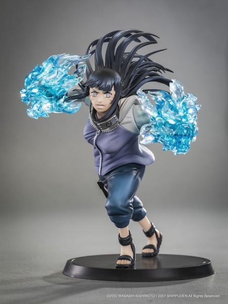 Naruto Shippuuden - Hinata Figur - Xtra: Tsume