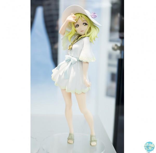 Love Live! Sunshine!! - Ohara Mari Figur: Banpresto