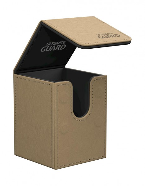 Ultimate Guard - Flip Deck Case 100+ / Sand