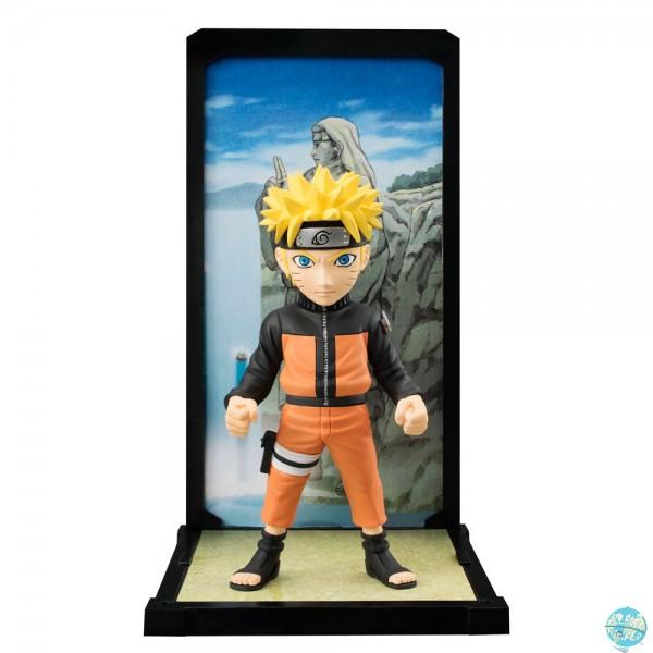 Naruto Shippuuden - Naruto Figur - Tamashii Buddies: Bandai