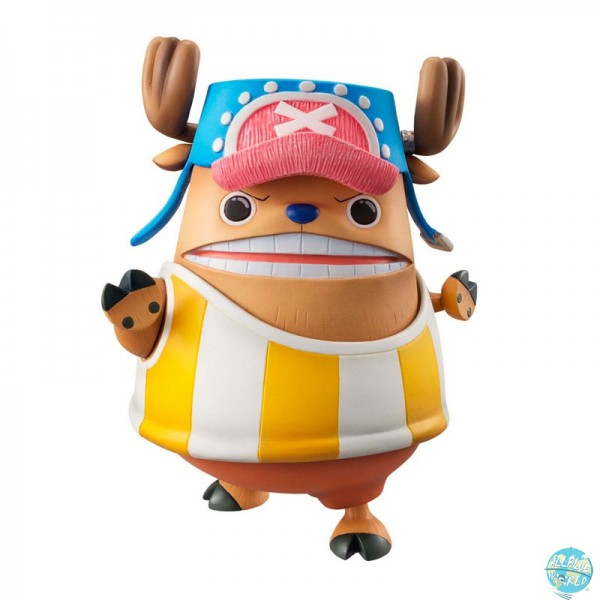 One Piece Tony Tony Chopper Statue - Excellent Model P.O.P / Crimin Version: MegaHouse