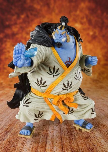 One Piece - Jinbei Figur / FiguartsZERO: Tamashii Nations