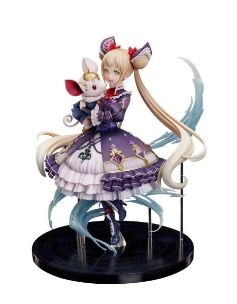 Shadowverse - Luna Statue / F:Nex: FuRyu