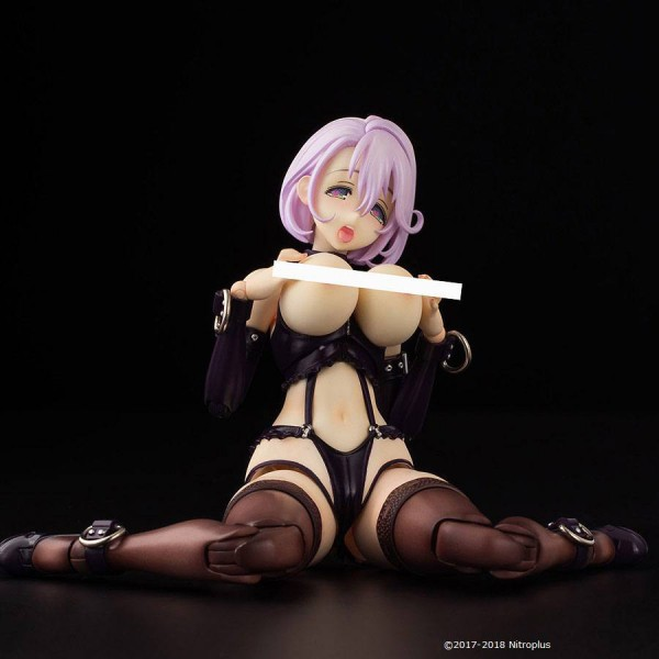 Original Character - Shizue Minase Actionfigur / Photo Book Set: Second Axe