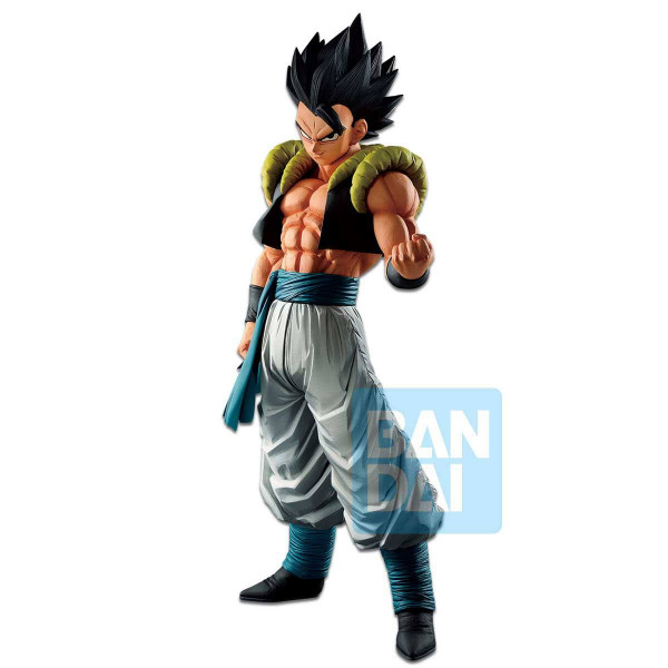Dragon Ball - Gogeta Figur / Ichibansho - Extreme Saiyan: Bandai Spirits