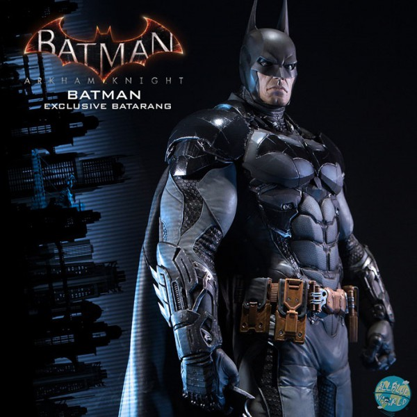 Batman Arkham Knight - Batman Statue / Exclusive Ver.: Prime 1 Sudio
