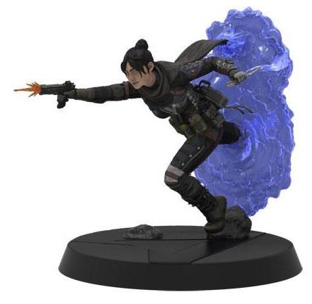 Apex Legends - Wraith Statue / Figures of Fandom: Weta Collectibles