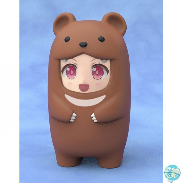 Nendoroid More Zubehör-Set - Brown Bear: Good Smile Company