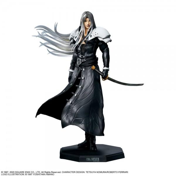 Final Fantasy VII Remake - Sephiroth Statue: Square Enix