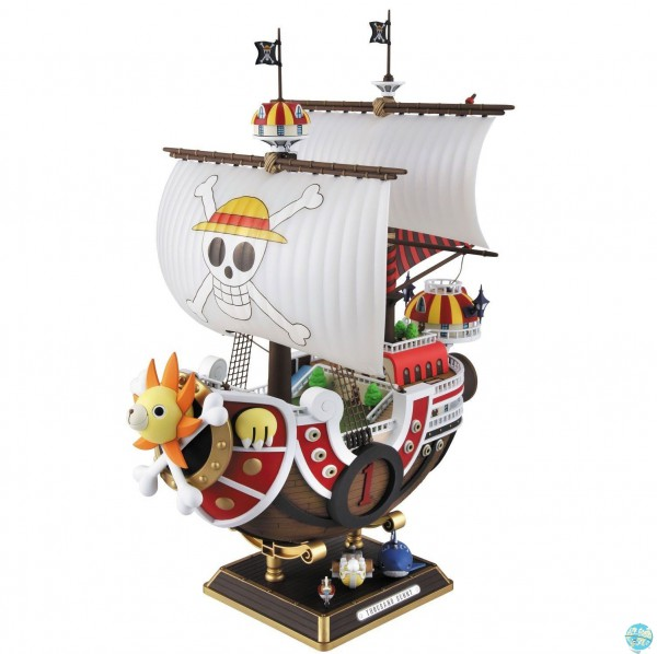 One Piece - Thousand Sunny Modell-Kit - New World Version: Bandai