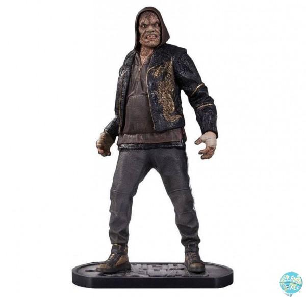 Suicide Squad - Killer Croc Statue: DC Collectibles