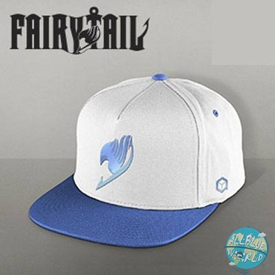 Fairy Tail - Lucy Cap - Snap Back: PCM