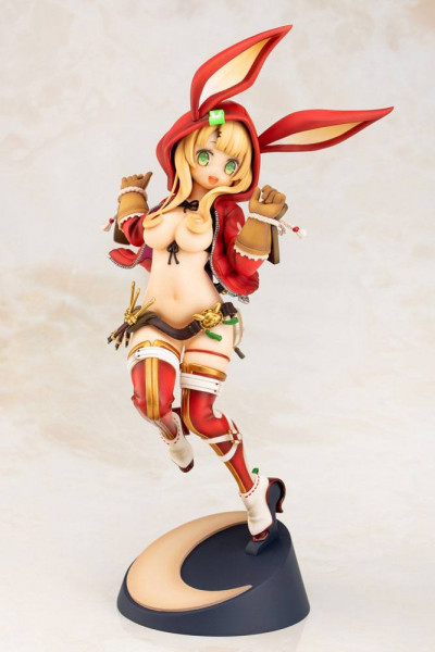 Original Character - Usagi-san Statue / by Mota: Daiki Kougyo