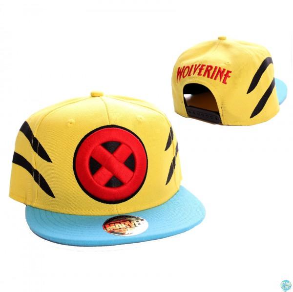 Marvel Comics - Wolverine Baseball Cap: CODI