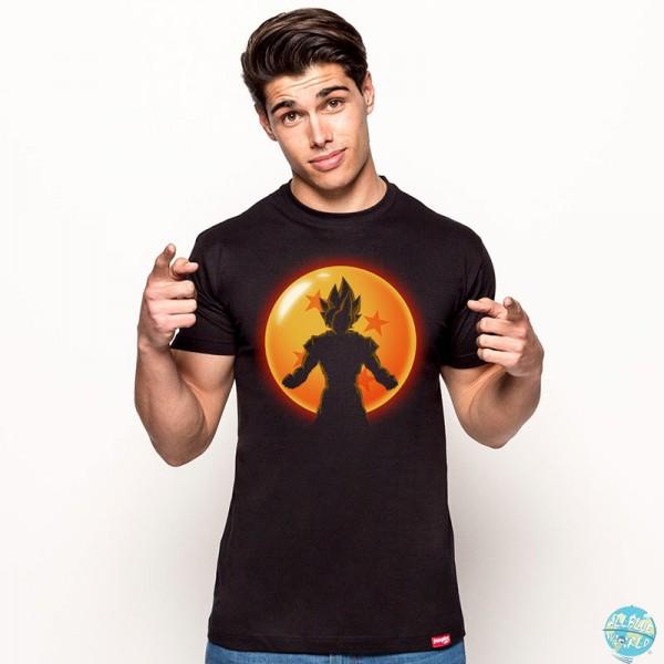 Super Saiyan Hero - Motivshirt / Unisex: Pampling