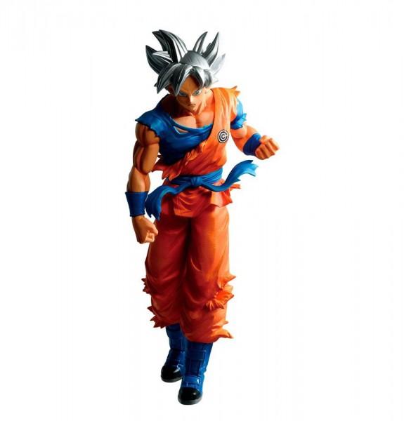 Dragon Ball Heroes - Ultra Instinct Son Goku Figur / Ichibansho: Bandai