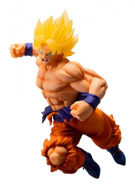 Dragon Ball Heroes - SSJ Son Goku Figur / Ichibansho - 93': Bandai Ichibansho