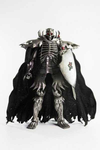 Berserk - Skull Knight Actionfigur: ThreeZero
