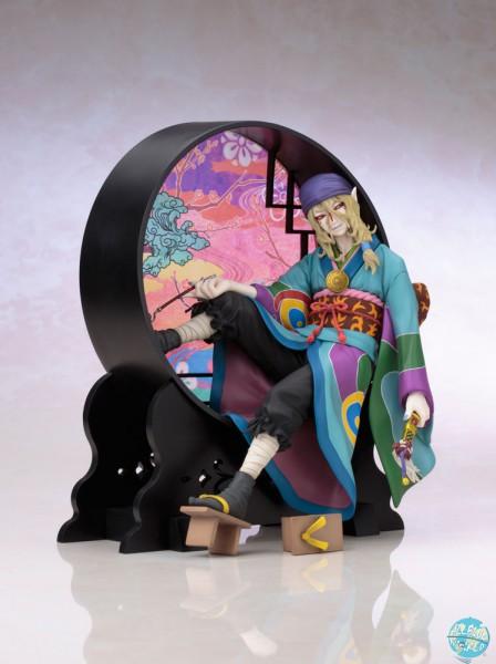 Mononoke Kusuriuri Statue - ARTFXJ: Kotobukiya