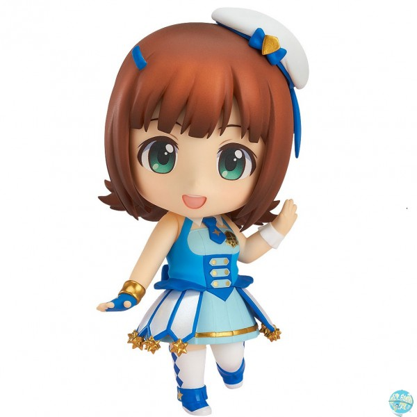 The Idolmaster Platinum Stars - Haruka Amami Co-de Nendoroid / Twinkle Star: Good Smile Company