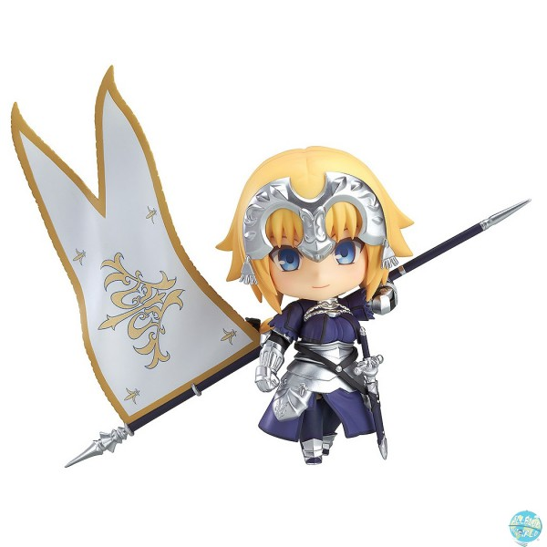 Fate/ Grand Order - Ruler / Jeanne d'Arc Nendoroid: Good Smile Company