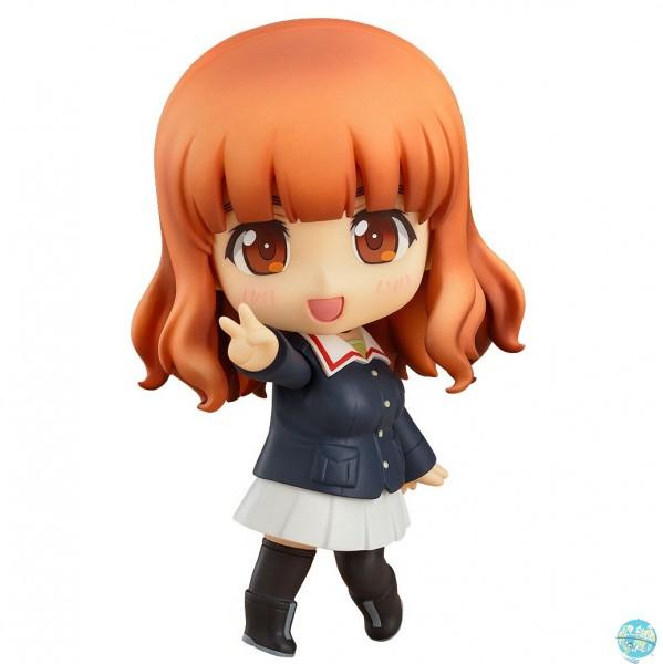 Girls und Panzer - Saori Takebe Nendoroid: Good Smile Company