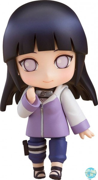 Naruto Shippuden - Hinata Hyuuga Nendoroid: Good Smile Company