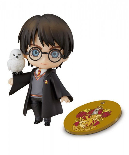 Harry Potter - Harry Potter Nendoroid / Heo Exclusive: Good Smile Company