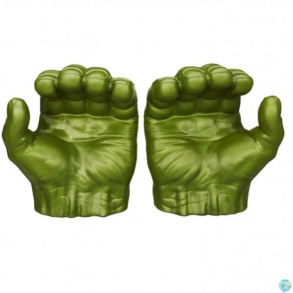 Avengers Hasbro Hulk Fäuste Handschuhe Cosplay