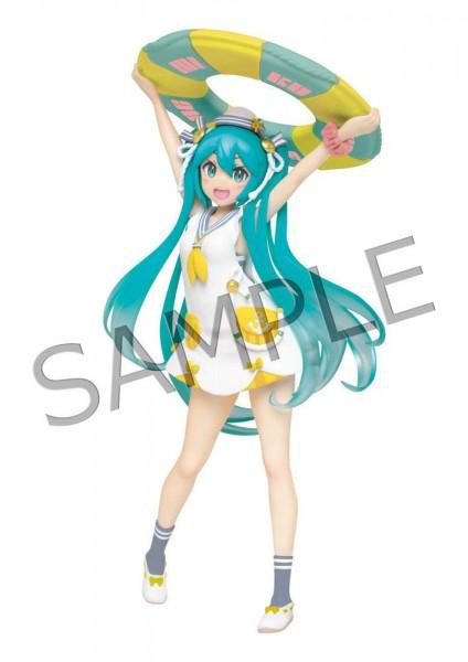Vocaloid - Hatsune Miku Figur / Summer Renewal Version: Sega