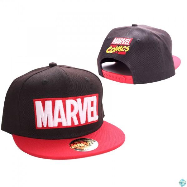 Marvel Comics - Baseball Cap - Logo: CODI