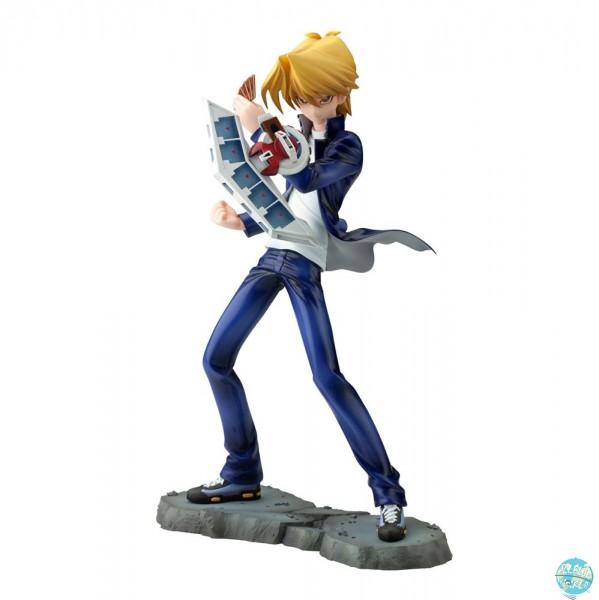 Yu-Gi-Oh! - Joey Wheeler Statue - ARTFX: Kotobukiya
