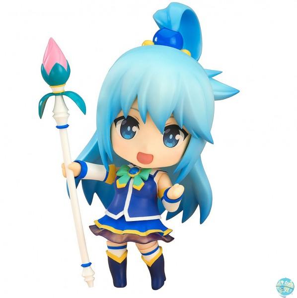 Kono Subarashii Sekai ni Shukufuku wo! 2- Aqua Nendoroid: Good Smile Company