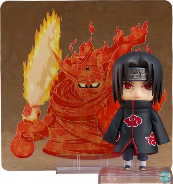 Naruto Shippuden - Itachi Uchiha Nendoroid: Good Smile Company