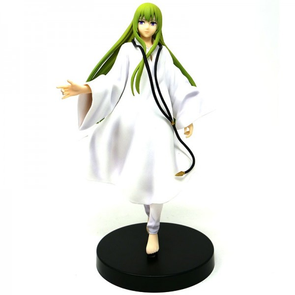 Fate/Grand Order - Enkidu Figur / SSS: Furyu