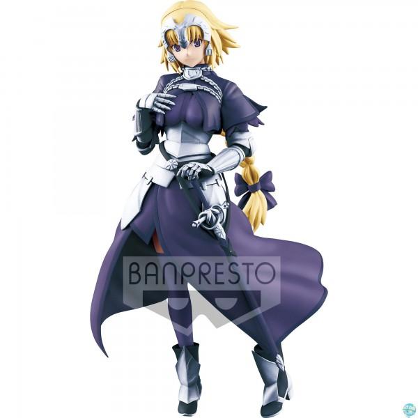 Fate/Apocrypha - Ruler Statue: Banpresto