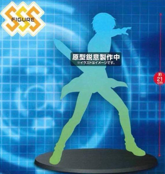 Sword Art Online: Alicization - Kirito Figur: FuRyu