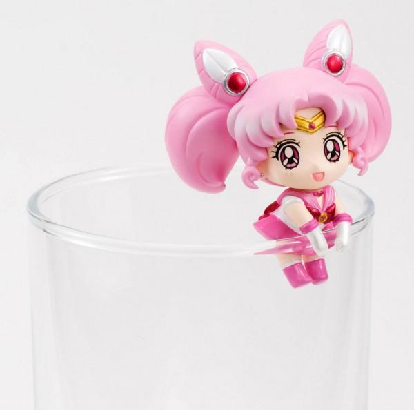 Sailor Moon - Sailor Chibi Moon Sammelfigur - Ochatomo Series / Cosmic Heart Cafe: MegaHouse