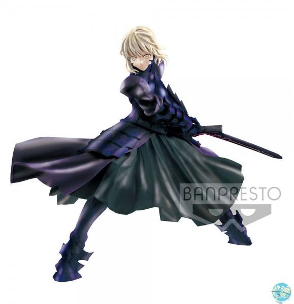 Fate/Stay Night Heaven's Feel - Saber Alter Figur: Banpresto