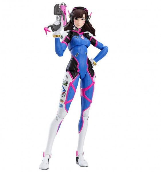 Overwatch - Dva Figma: Good Smile Company